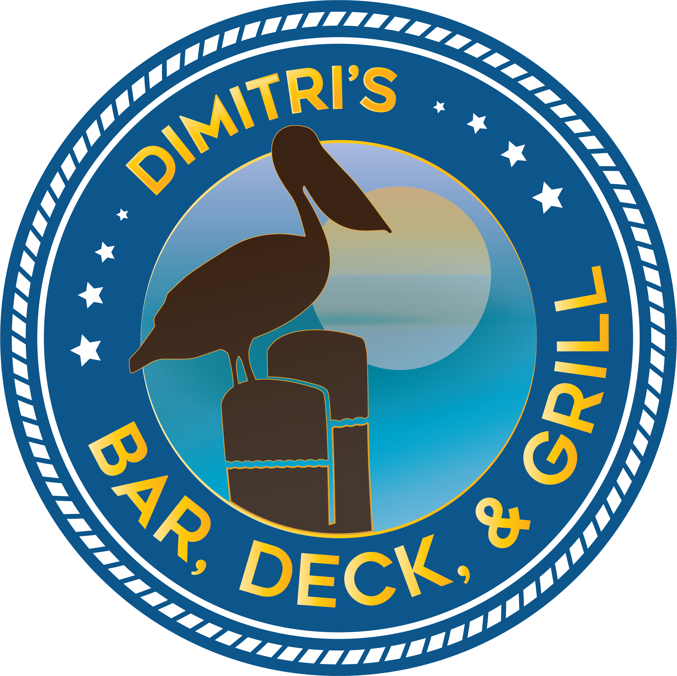 Dimitris Bar Deck & Grill